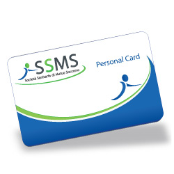 personal card mutua privata