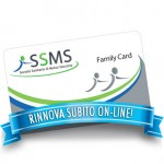 Rinnovo family card SSMS mutua privata